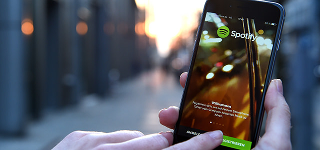 Apple contro Spotify gratis
