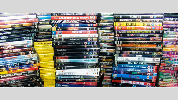 Home video: crollano blu-ray e dvd, cresce l'on-demand digitale